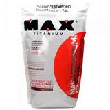 Mass Titanium 17500 Refil (3kg) - Max Titanium - Morango