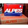 Resmas De Papel Oficio Alpes Base 20 ( Punto De Venta)