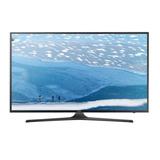 Pantalla Samsung Flat Smart Tv 50 Pulgadas 4k Uhd Tv