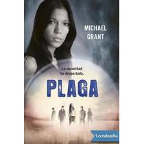 Digital Plaga Michael Grant; Olvidados - 4