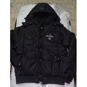 Casaca Lost Original Impermeable Surf Quiksilver