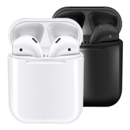 Auriculares Bluetooth I12 Tws Táctil Android Simil AirPods #