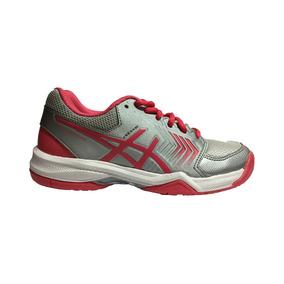 Tenis Asics Gel Dedicate 5 Women Tennis - E757y-9319