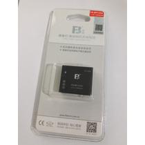 Bateria Bp125a Samsung Hmx-q10 Hmx-m20 Hmx-10