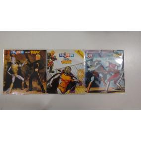 Compactos (cds) De Historinhas Do Falcon Da Estrela