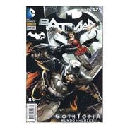 Batman 30 Dc Comics Panini 2015