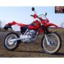Libro De Taller Honda Xr 250 1996-2004 Envio Gratis