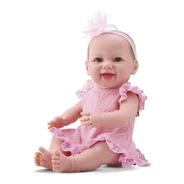Boneca Diver Newborn Dengo - Divertoys