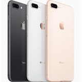 Celular Libre Apple Iphone 8 Plus / 5.5