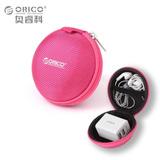 Protector Para Cargador Y Audifonos Multifuncion Orico.