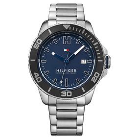 Reloj Tommy Hilfiger Wade Para Caballero-th.179.126.7