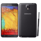 Celular Samsung Galaxy Note 3 32gb 4g Grado A Negro