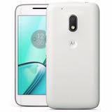 Motorola Moto G4 Play Xt-1601 16gb 2 Chip Brinde Fone