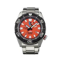 Relógio Orient Diver Automático M-force Bravo (sel0a003m0)