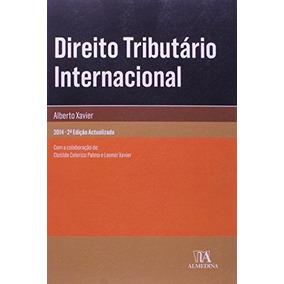 Direito Tributario Internacional