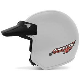 Capacete Liberty Compact ( Mod Wind )