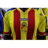Camiseta Deportivo Pereira Talla L Patrick Xdx
