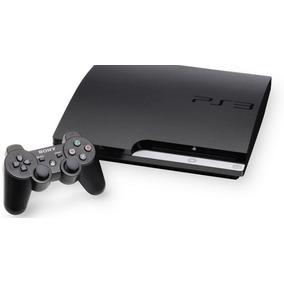 Playstation 3 Sony Original 500gb En Caja 2 Joystick