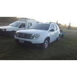 Renault Duster 1.6 16v 4x2 Permuto X Utilitario