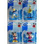Mickey Mouse Clubhouse: Mickey Figuritas, Minnie, Donald Y
