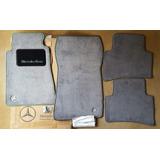 Mercedes Benz W202 Clase C Juego Alfombras Originales C220 +