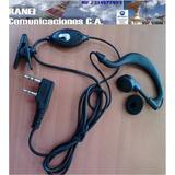 Manos Libres Para Radio Baofeng Bf888s, Nuevo