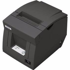 Impresora Epson Tickera Tm-t20. Matriz Punto. Red/usb. Lps