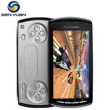 Xperia Play Sony Desbloqueado - Original 3g Gsm Wi-fi Gps 5m