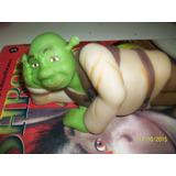 Adorno De Torta Shrek Mas Que Original!!!