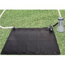 Tapete Aquecedor Solar Intex P/ Piscina Intex Bestway 120 Cm