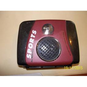 Dos Walkman Para Reparar O Repuesto