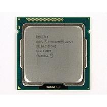 Pentium Dualcore G2030 Socket1155 3 Ghz Oem Sem Cooler