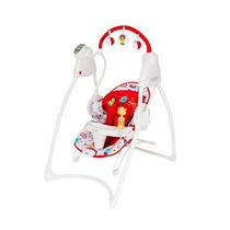 Columpio Infantil Graco Circus Para Bebe Envio Gratis