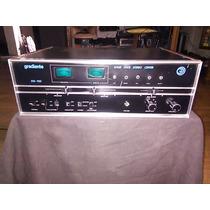 Amplifiador Gradiente Sta-950 Vintage