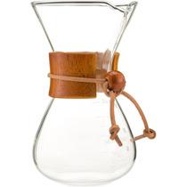 Jarra Cafetera Mixpresso Coffee Estilo Chemex Verter Sobre
