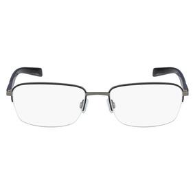223213260a0d6 Óculos De Grau Nautica N7283 005 57 Preto Fosco
