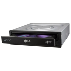 Drive Interno Leitor Gravador Dvd Cd Lg Gh24nsc0 Windows 10