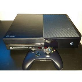 Xbox One Em Mãos Piaui