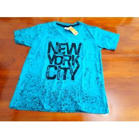 Camisetas Infantis 1 A 6 Anos Vinenzo Kids Variedades