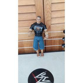 Rin Y Luchador De La Wwe