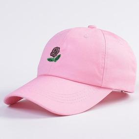 Dad Hat Barato - Bonés para Masculino Rosa no Mercado Livre Brasil 912214d0323