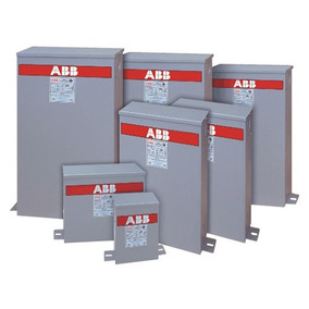 C244g10-3 Abb Banco Capacitores 3 Fases 10 Kvar 240v