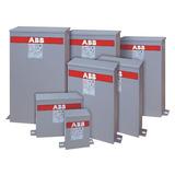 C244g10-3 Abb Banco Capacitores 3 Fases 10 Kvar 240v Fijo