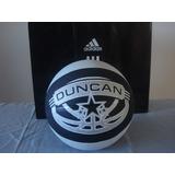 Bola De Basquete adidas Série Tim Duncan 21spurs Raridade