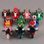 Dia Del Niño 30 Abril !! Coleccion Carritos Mario Kart Bros