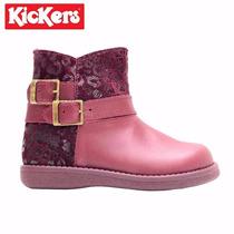 Botas Kickers