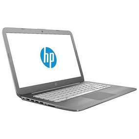 Notebook Hp Ax030wm Tela 14 32gb/4gb Ssd Windows 10