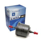 Filtro Combustivel Pequeno Flex 2.0 2.4 Vectra 2006 A 2012