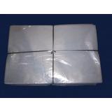 Sacos Plásticos Embalagem Grosso Pe Pp Transparente - 1kg