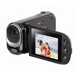 Filmadora Newlink Hand Cam Full Hd Revolution Vc108